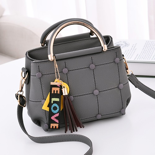 JT1815 IDR.143.000 MATERIAL PU SIZE L21XH18XW11CM WEIGHT 600GR COLOR GRAY