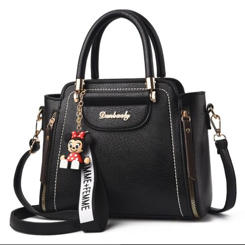 JT1816 IDR.169.000 MATERIAL PU SIZE WEIGHT COLOR BLACK
