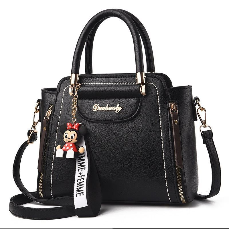 JT1816 IDR.170.000 MATERIAL PU SIZE L24XH20XW10CM WEIGHT 750GR COLOR BLACK