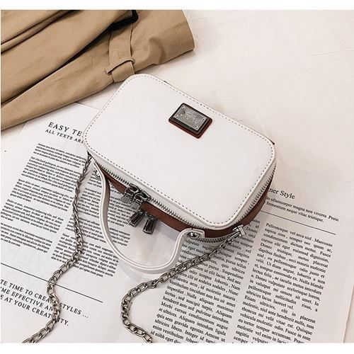 JT1828 IDR.148.000 MATERIAL PU SIZE L17XH10.5X7CM WEIGHT 450GR COLOR WHITE