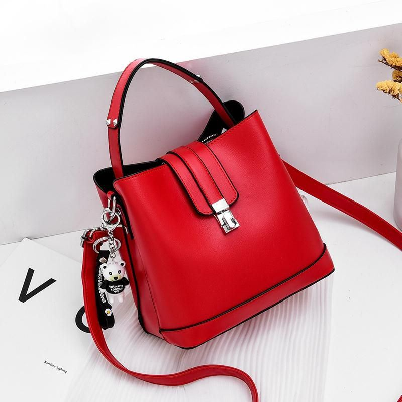 JT18790 IDR.172.000 MATERIAL PU SIZE L19XH20XW12CM WEIGHT 680GR COLOR RED