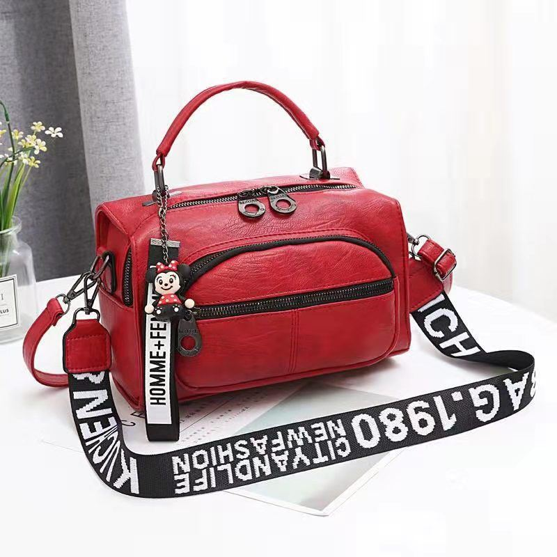JT19021 IDR.165.000 MATERIAL PU SIZE L25XH17XW13CM WEIGHT 700GR COLOR RED