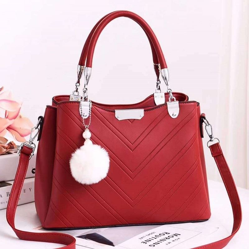 JT1933 IDR.194.000 MATERIAL PU SIZE L28XH21XW13CM WEIGHT 800GR COLOR RED