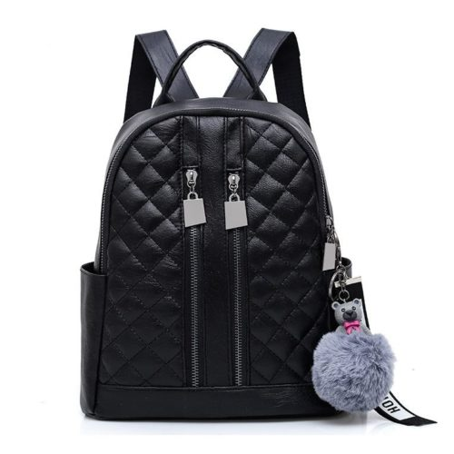 JT197 IDR.172.000 MATERIAL PU SIZE L26XH28XW12CM WEIGHT 600GR COLOR BLACK