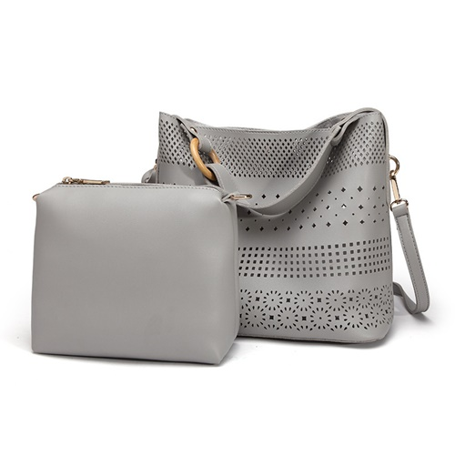 JT2002 (2IN1) IDR.182.000 MATERIAL PU SIZE L26XH27XW13CM WEIGHT 650GR COLOR GRAY