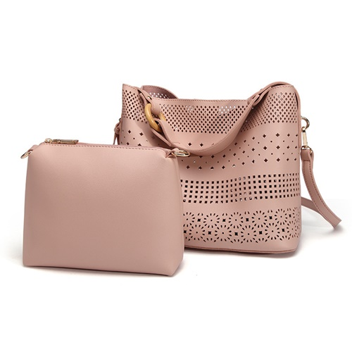 JT2002 (2IN1) IDR.182.000 MATERIAL PU SIZE L26XH27XW13CM WEIGHT 650GR COLOR PINK