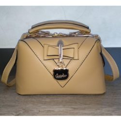 JT20149 IDR.180.000 MATERIAL PU SIZE L25XH16XW13CM WEIGHT 730GR COLOR KHAKI