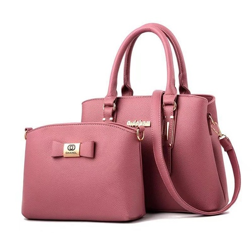 JT20303 (2IN1) IDR.175.000 MATERIAL PU SIZE WEIGHT COLOR DARKPINK