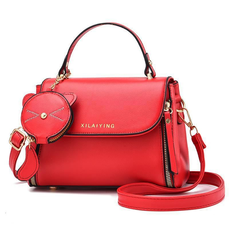 JT20352 (2IN1) IDR.181.000 MATERIAL PU SIZE L20XH16XW10CM WEIGHT 650GR COLOR RED