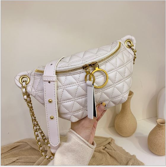 JT2058 IDR.154.000 MATERIAL PU SIZE L28XH14XW6CM WEIGHT 300GR COLOR WHITE