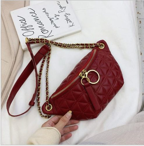 JT2058 IDR.155.000 MATERIAL PU SIZE L28XH14XW6CM WEIGHT 300GR COLOR RED
