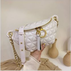 JT2058 IDR.155.000 MATERIAL PU SIZE L28XH14XW6CM WEIGHT 300GR COLOR WHITE
