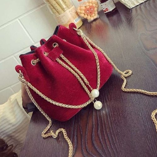 JT208658 MATERIAL MAONI SIZE L22XH22XW15CM WEIGHT 400GR COLOR RED