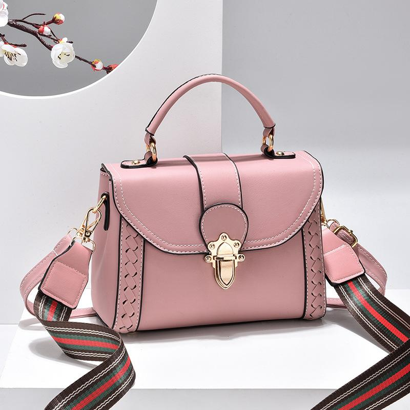 JT2182 IDR.182.000 MATERIAL PU SIZE L22XH16XW10CM WEIGHT 550GR COLOR PINK