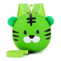 JT2222-green Tas Ransel Anak Lucu Import Kekinian