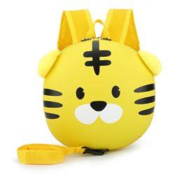 JT2222-yellow Tas Ransel Anak Lucu Import Kekinian