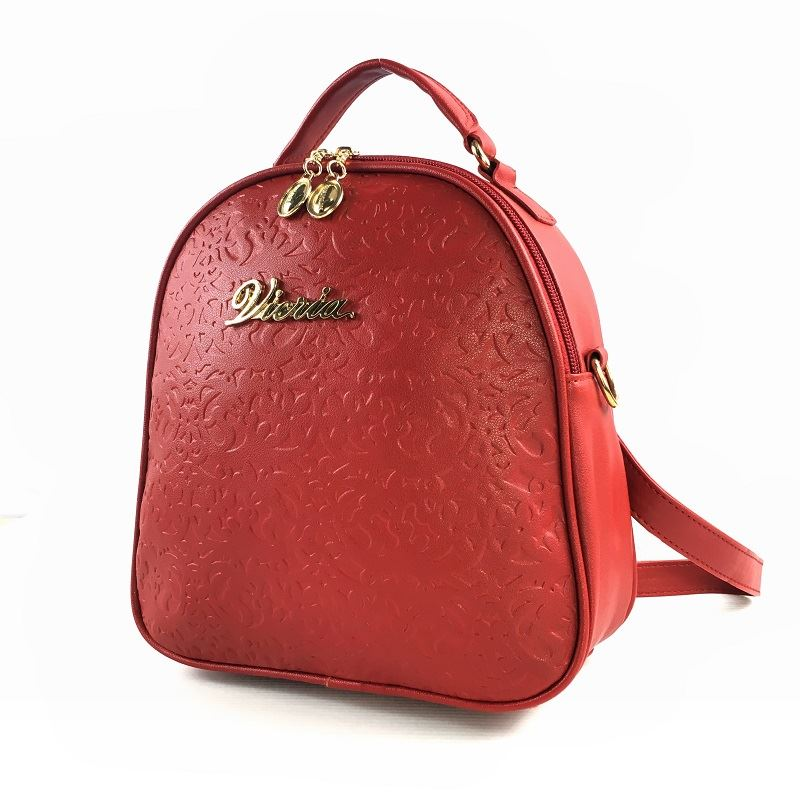 JT2225 IDR.150.000 MATERIAL PU SIZE L23XH24XW11CM WEIGHT 650GR COLOR RED
