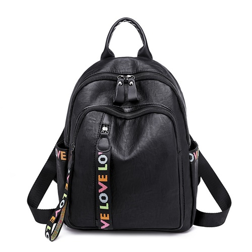 JT2411 IDR.148.000 MATERIAL PU SIZE L26XH32XW17CM WEIGHT 450GR COLOR BLACK