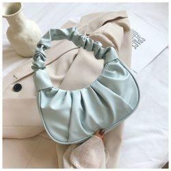 JT2429-green Tas Shoulder Bag Fashion Wanita Cantik