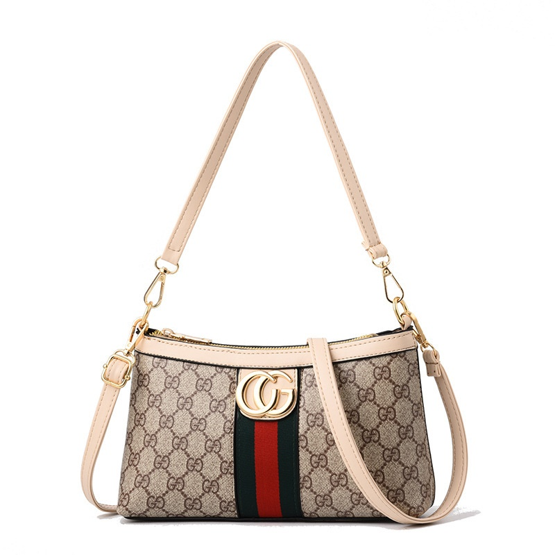 JT2468 IDR.140.000 MATERIAL PU SIZE L25XH15XW6CM WEIGHT COLOR CG-BEIGE