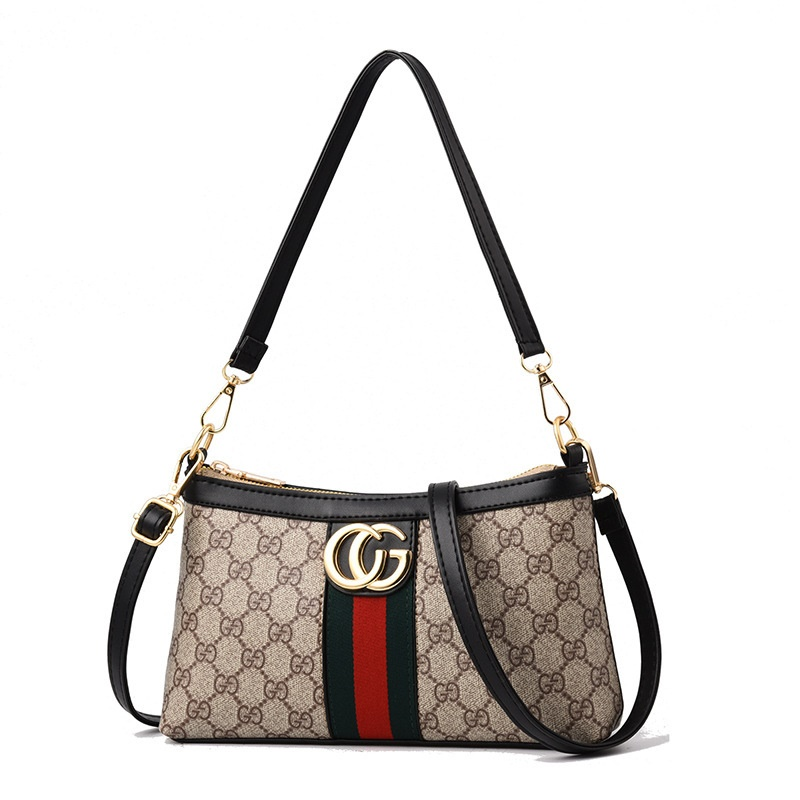 JT2468 IDR.140.000 MATERIAL PU SIZE L25XH15XW6CM WEIGHT COLOR CG-BLACK