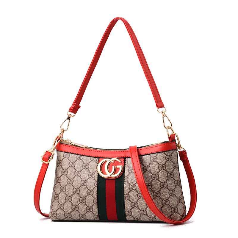 JT2468 IDR.140.000 MATERIAL PU SIZE L25XH15XW6CM WEIGHT COLOR CG-RED