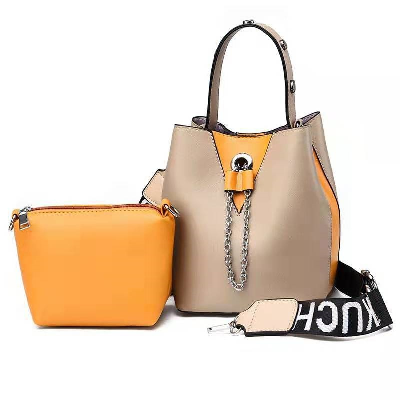 JT2591 (2IN1) IDR.165.000 MATERIAL PU SIZE WEIGHT COLOR KHAKI