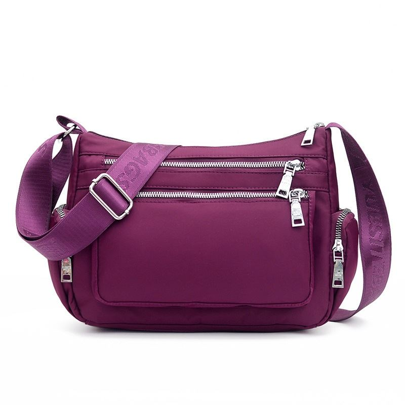 JT264514 IDR.155.000 MATERIAL NYLON SIZE L30XH20XW11CM WEIGHT 400GR COLOR PURPLE