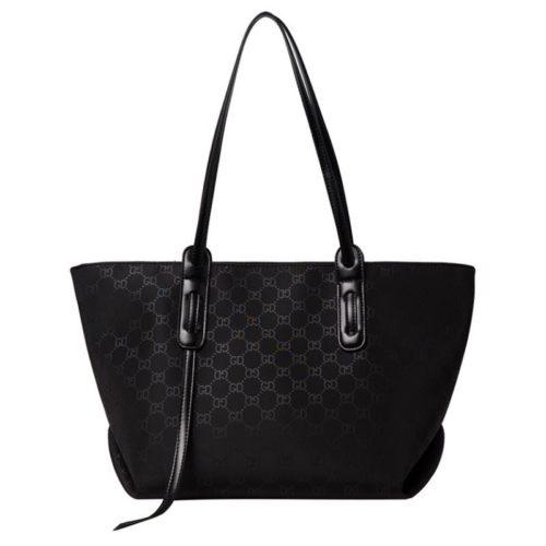 JT26738-black Tas Selempang Fashion Elegan Wanita Cantik Import