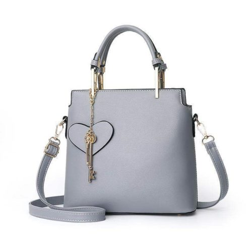 JT2828 IDR.180.000 MATERIAL PU SIZE L25XH23XW11CM WEIGHT COLOR GRAY