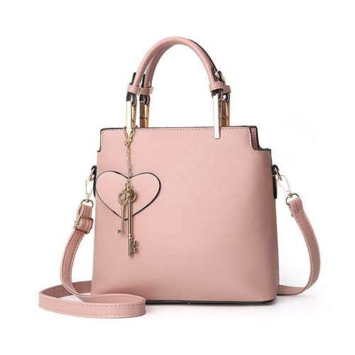 JT2828 IDR.180.000 MATERIAL PU SIZE L25XH23XW11CM WEIGHT COLOR PINK
