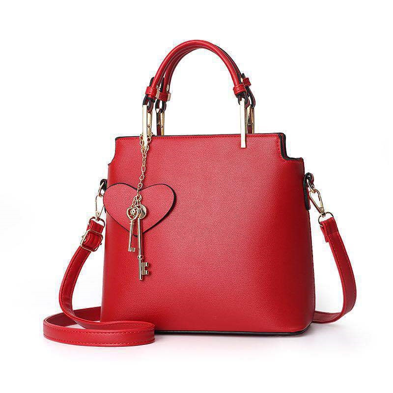 JT2828 IDR.180.000 MATERIAL PU SIZE L25XH23XW11CM WEIGHT COLOR RED