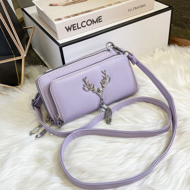 JT28765 IDR.155.000 MATERIAL PU SIZE L20XH10XW6CM WEIGHT 450GR COLOR PURPLE