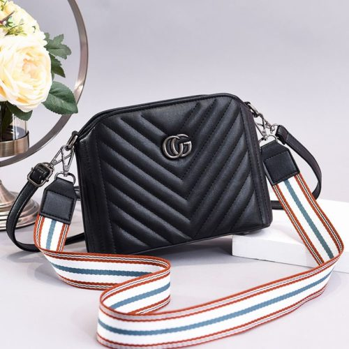 JT3175-cgv Shoulder Bag Selempang Cantik 2 Talpan Import
