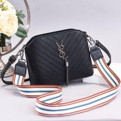 JT3175-y8l Shoulder Bag Selempang Cantik 2 Talpan Import