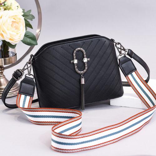 JT3175-oval Shoulder Bag Selempang Cantik 2 Talpan Import