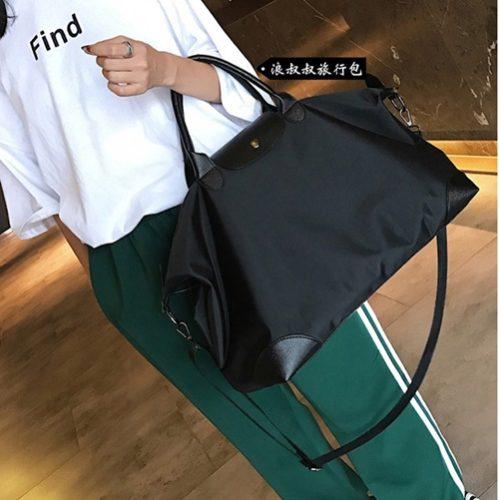 JT3378-black Tas Selempang Handbag Wanita Cantik