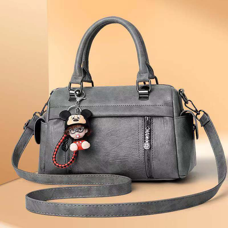 JT33902 IDR.175.000 MATERIAL PU SIZE L28XH18XW13CM WEIGHT 700GR COLOR GRAY