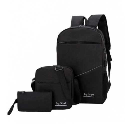JT3397 IDR.165.000 MATERIAL NYLON SIZE L28XH45XW13CM WEIGHT 600GR (3IN1) COLOR BLACK