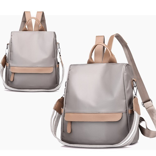 JT3434 IDR.143.000 MATERIAL NYLON SIZE L28XH30XW15CM WEIGHT 500GR COLOR GRAY