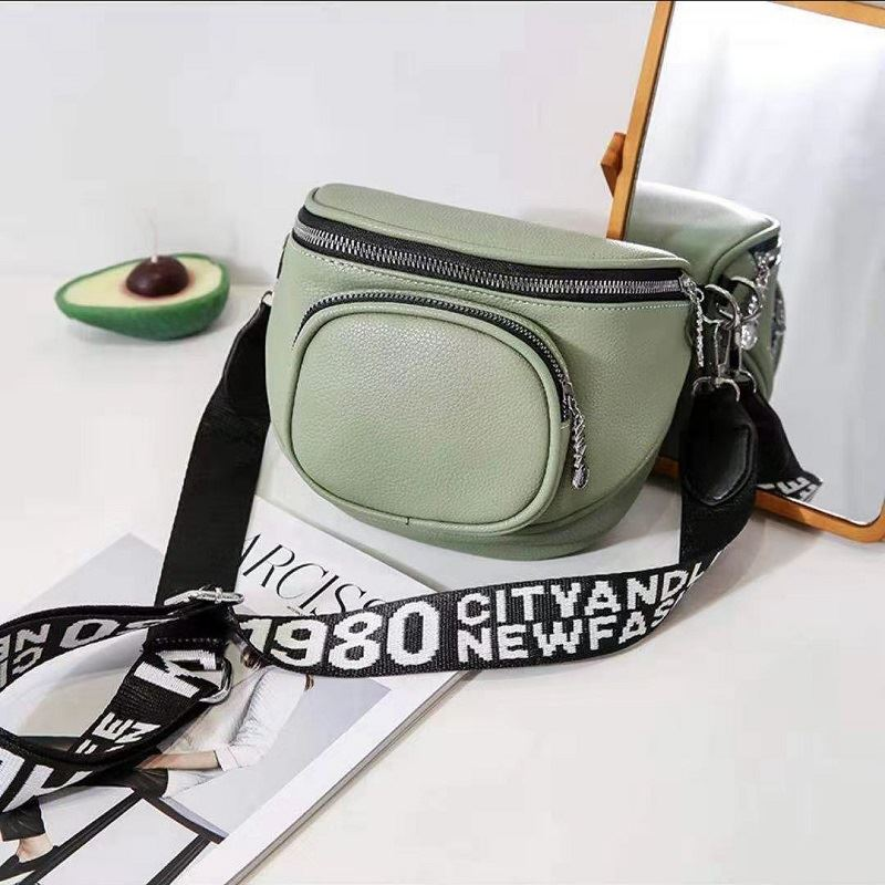 JT3991 IDR.174.000 MATERIAL PU SIZE L20XH17XW12CM WEIGHT 400GR COLOR GREEN