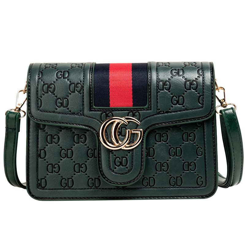 JT45036 IDR.162.000 MATERIAL PU SIZE L22XH17XW9CM WEIGHT 600GR COLOR GREEN