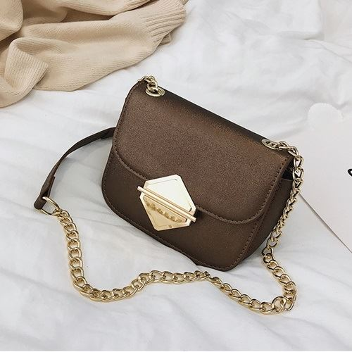 JT503 IDR.157.000 MATERIAL PU SIZE L17XH13XW8CM WEIGHT 500GR COLOR BROWN