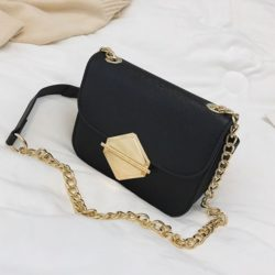 JT503-black Tas Pesta Wanita Selempang Terbaru Import