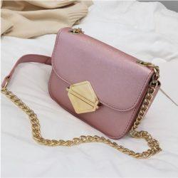 JT503-pink Tas Pesta Wanita Selempang Terbaru Import