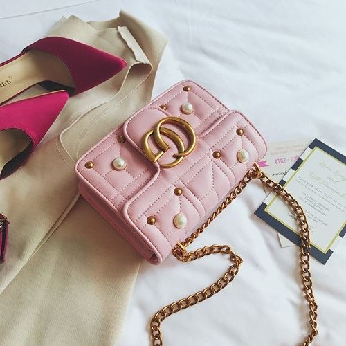 JT5110 IDR.155.000 MATERIAL PU SIZE L20XH15XW6CM WEIGHT 500GR COLOR PINK