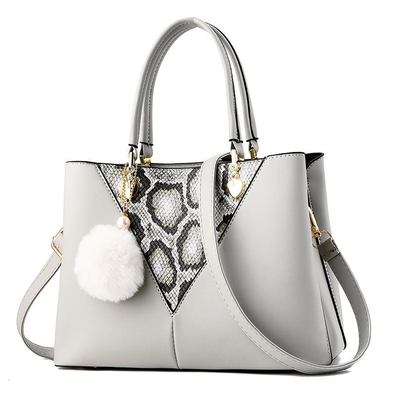 JT5183 IDR.159.000 MATERIAL PU SIZE L28XH20XW13CM WEIGHT 700GR COLOR GRAY
