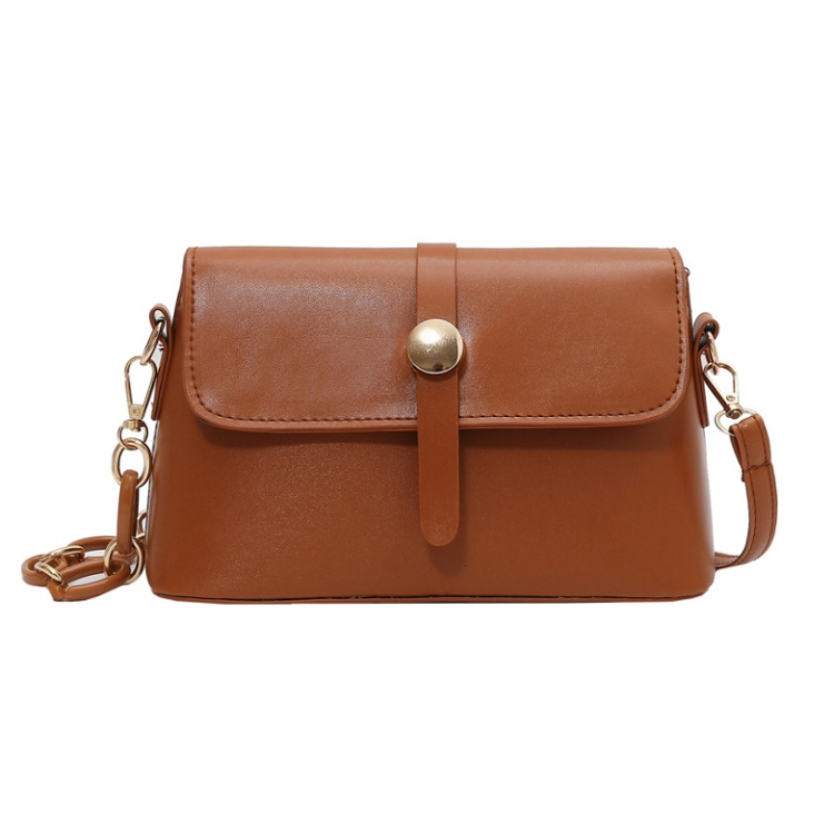 JT5833 IDR.135.000 MATERIAL PU SIZE L23XH14XW9.5CM WEIGHT 400GR COLOR LIGHTBROWN