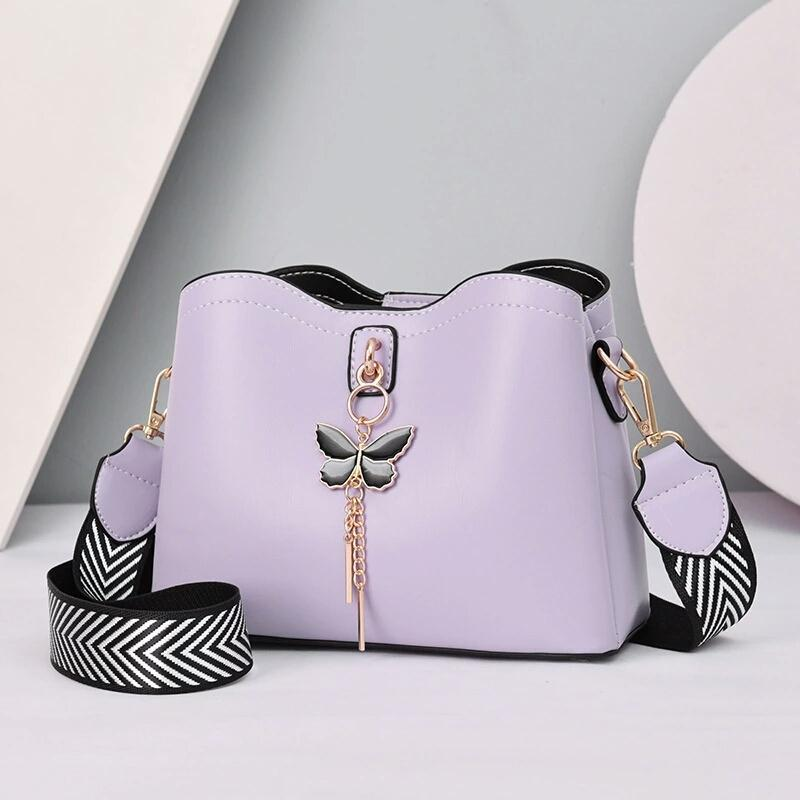 JT5910 IDR.172.000 MATERIAL PU SIZE L23XH18XW11CM WEIGHT 600GR COLOR PURPLE