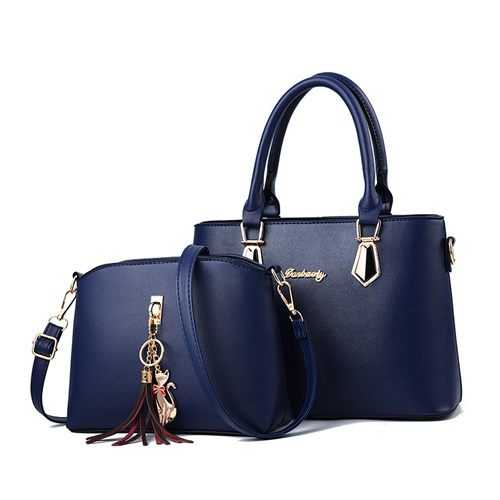 JT60751 (2IN1) IDR.175.000 MATERIAL PU SIZE L30.5XH21.5XW13CM WEIGHT 800GR COLOR BLUE